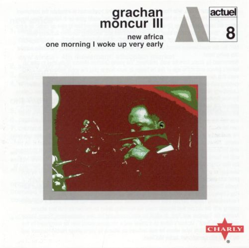 New Africa/One Morning I Woke Up Very Early