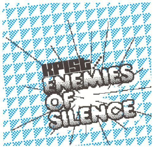 Enemies of Silence