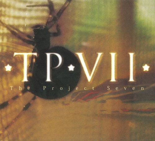 The Project Seven [EP]