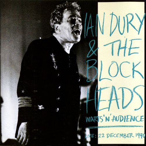 Warts n audience ian dury the blockheads ian dury songs warts n audience solutioingenieria Image collections