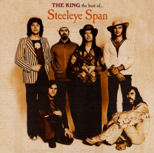 The King: The Best of Steeleye Span