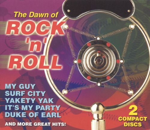 The Dawn of Rock N' Roll