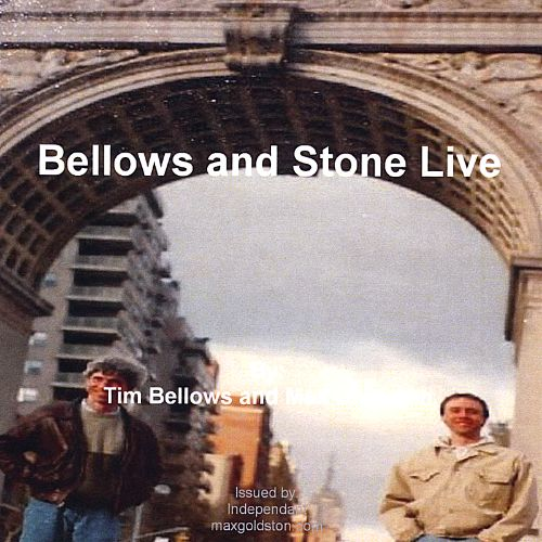 Bellows and Stone Live