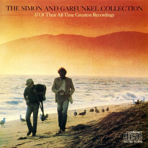 The Simon and Garfunkel Collection: 17 of Their All-Time Greatest Recordings