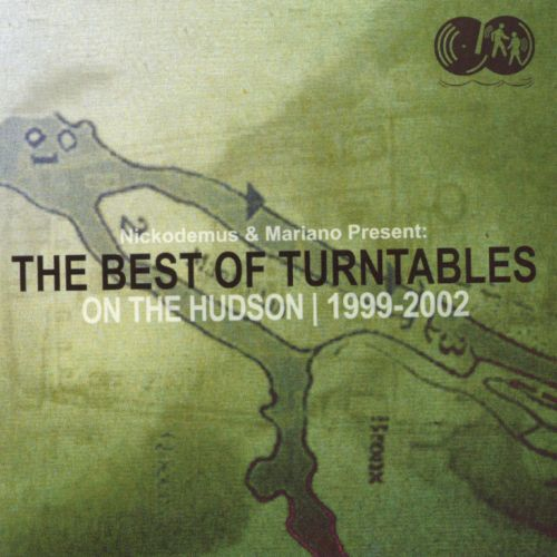 The Best of Turntables on the Hudson