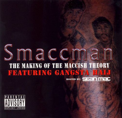 Smaccman: The Making of the Maccish Theory