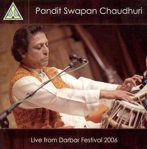 Live from Darbar Festival 2006 [2 Discs]