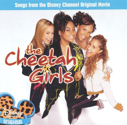 Stand up (the cheetah girls) by a. Baillon, m. Gerrard, r. Nevil.