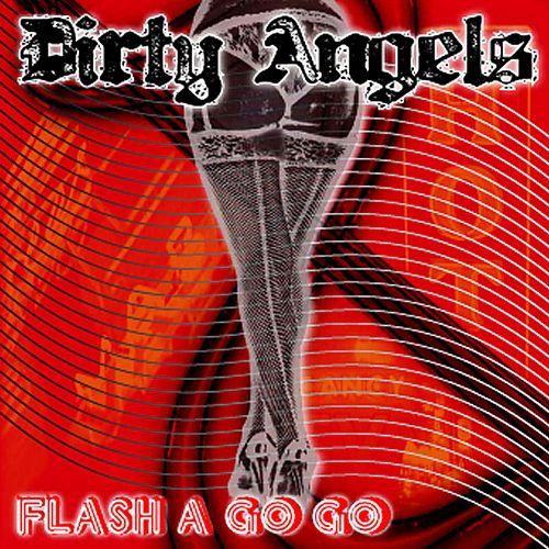 Flash a Go-Go