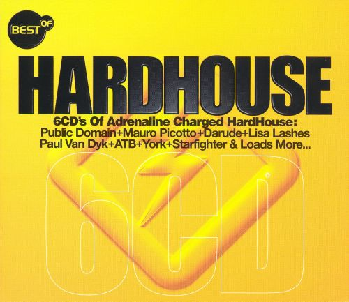 Best of Hardhouse