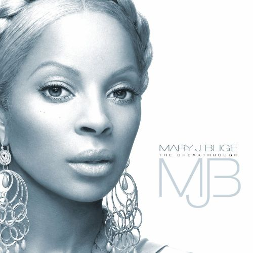 mary j blige featured songs