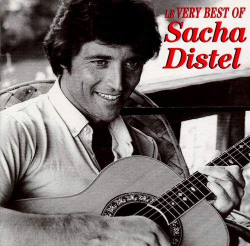 The Very Best of Sacha Distel