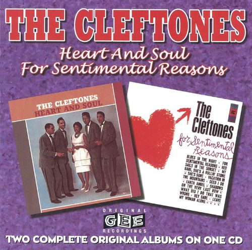 Heart and Soul/For Sentimental Reasons