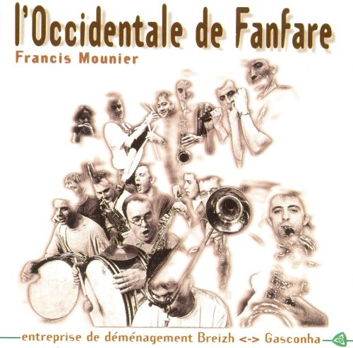 L' Occidentale De Fanfare