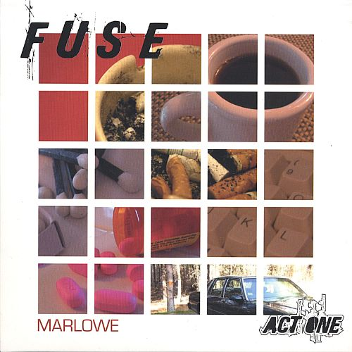 Fuse, Act One