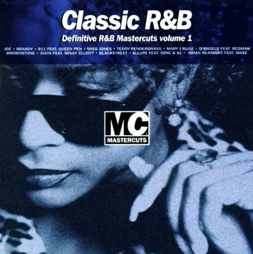 Classic R&B [This Is]