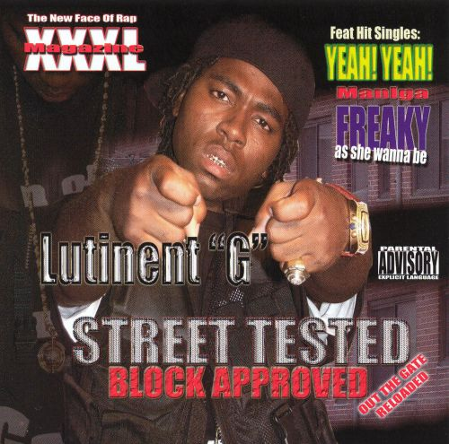 Street Tested, Block Approved