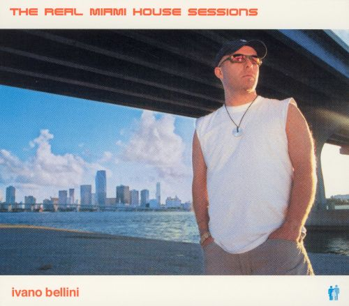 The Real Miami House Sessions