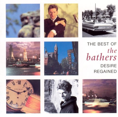 Desire Regained: Best of the Bathers