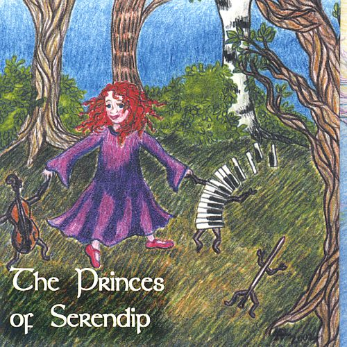 The Princes of Serendip