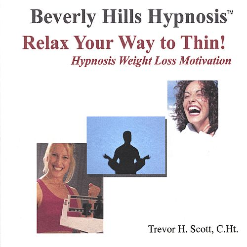 Weight Loss Hypnosis: Relax Your Way to Thin!