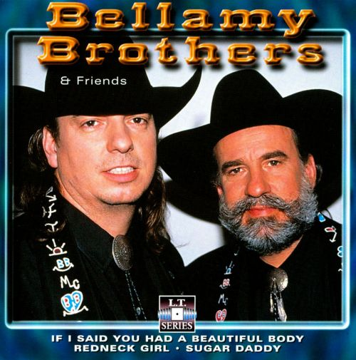 Let Your Love Flow: The Best of the Bellamy Brothers