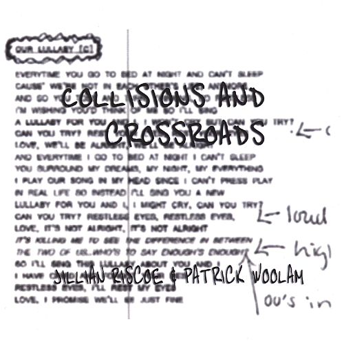 Collisions and Crossroads
