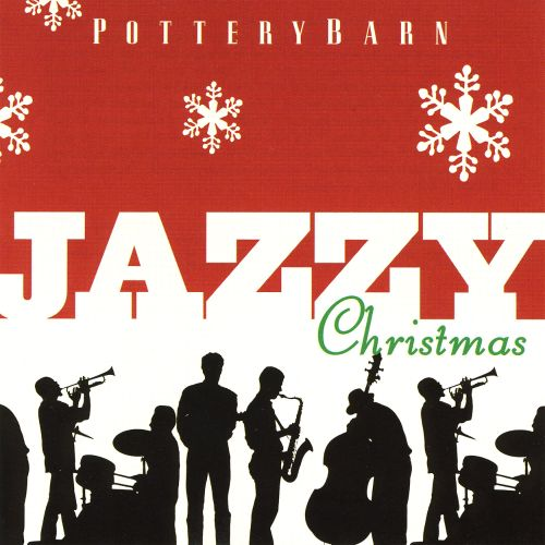 Jazzy Christmas [Rock River]