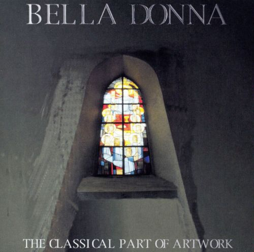 Bella Donna: The Classical Part of Artwork