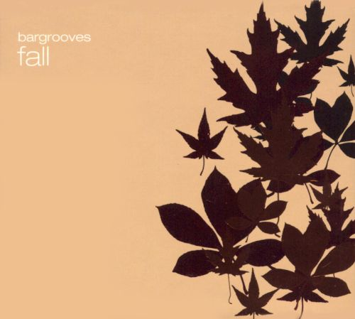 Bargrooves: Fall