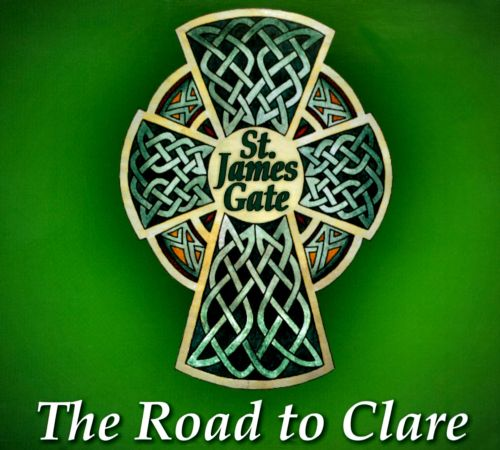 The Road to Clare