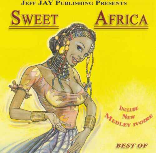 The Best of Sweet Africa