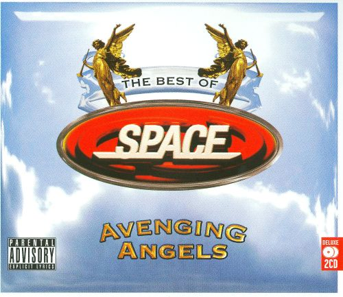 Avenging Angels: The Best of Space
