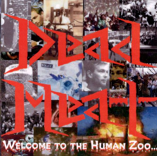 Welcome to the Human Zoo