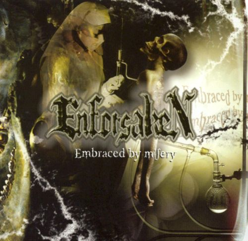 Embraced by Misery