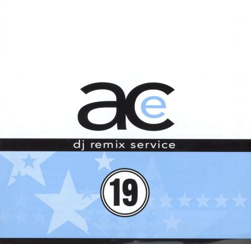 Ace Remix, Vol. 19