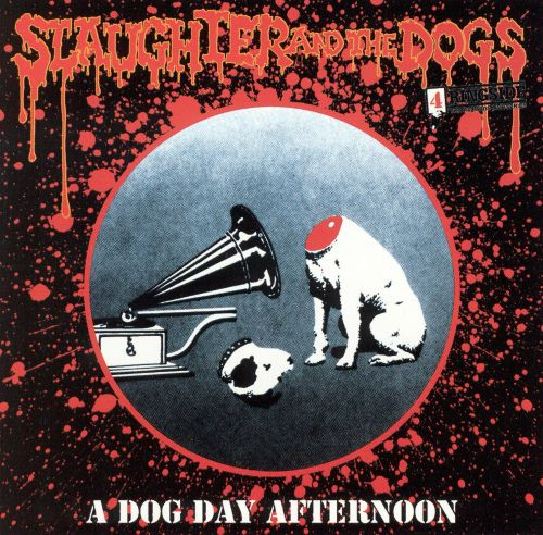 A Dog Day Afternoon: Live in the USA