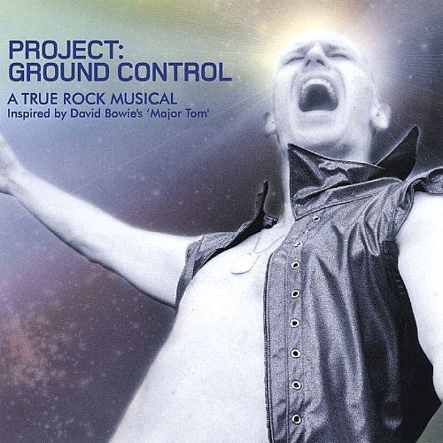 Project: Ground Control