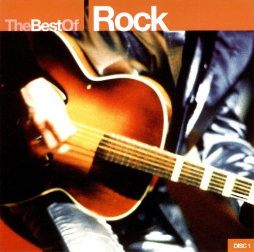 The Best of Rock, Vol. 1 [BMG Special Products]