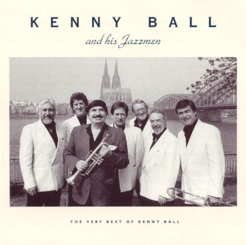 Very Best of Kenny Ball