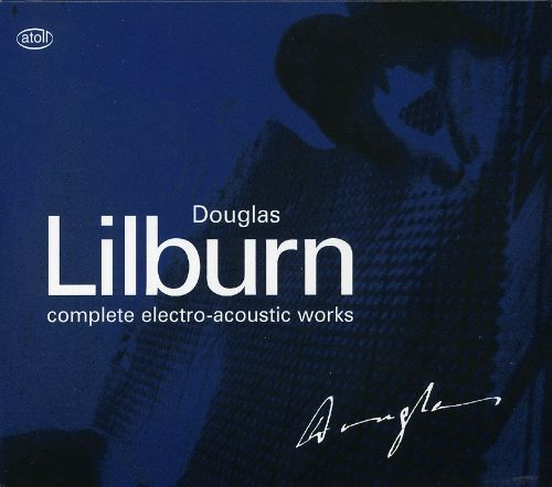 Complete Electro Acoustic Works