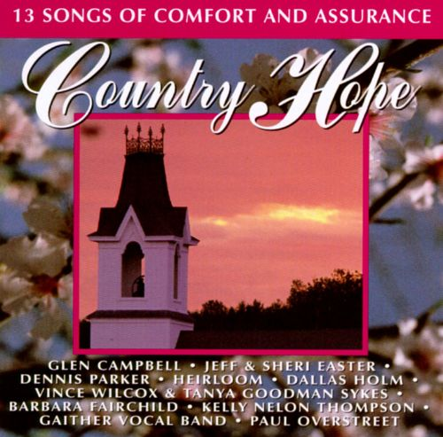 Country Hope: 13 Songs of Comfort