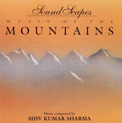 Music of the Mountain, Vol. 2