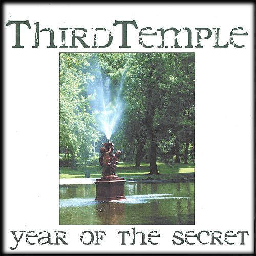 Year of the Secret