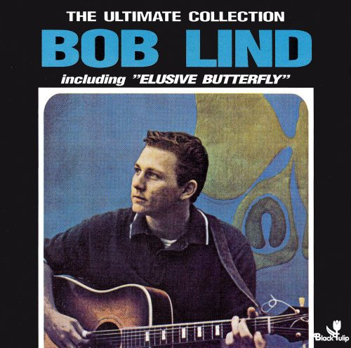 Elusive Butterfly: The Complete Jack Nitzsche Sessions