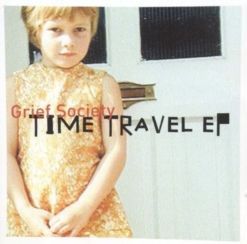 Time Travel [EP]