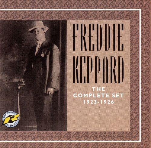 The Complete Set: 1923-1926