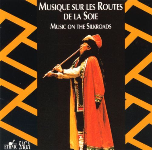 Music on the Silkroads