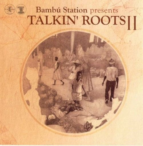 Talkin' Roots, Vol. 2