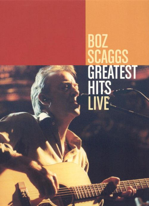 Greatest Hits Live [DVD]
